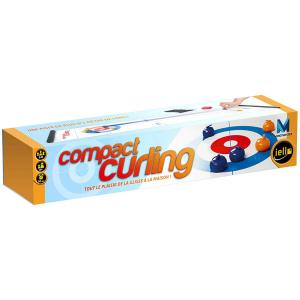 Compact Curling édition simple