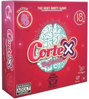 CorteXXX édition simple