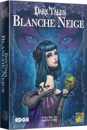 Dark Tales : Blanche Neige