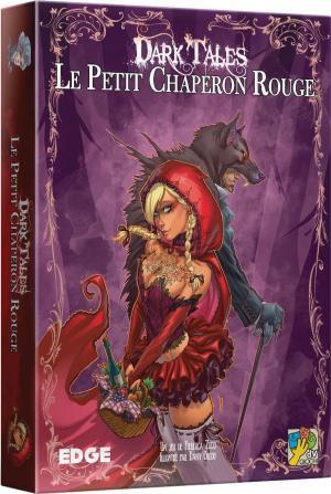 Dark Tales : Le Petit Chaperon Rouge