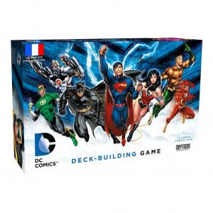 DC Comics édition simple