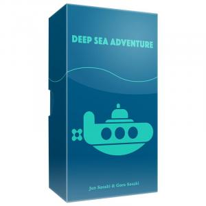 Deep Sea Adventure édition simple