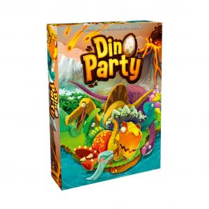 Dino Party édition simple