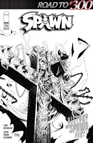 Spawn 296 Issues (1992 - Ongoing)