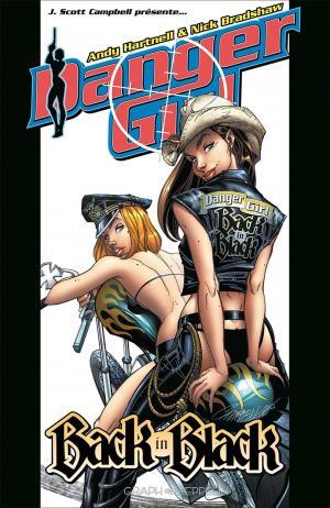 Danger Girl 4 TPB Hardcover - Intégrale