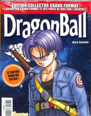 Dragon Ball # 23
