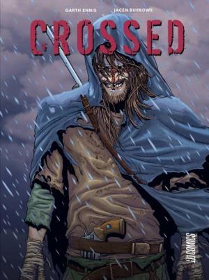 Crossed 1 Intégrale