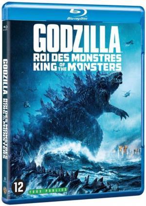 Godzilla 2 : Roi des Monstres édition simple