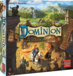Dominion édition simple