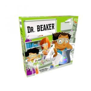 Dr. Beaker édition simple