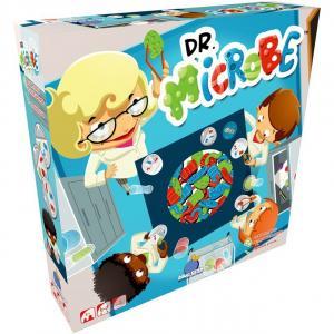 Dr. Microbe édition simple