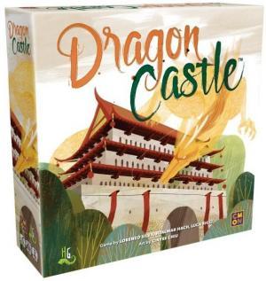 Dragon Castle édition simple