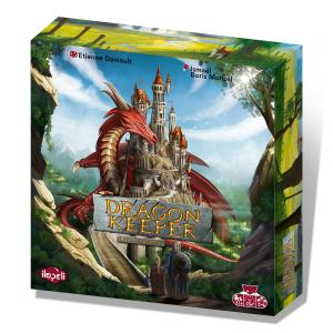 Dragon Keeper édition simple