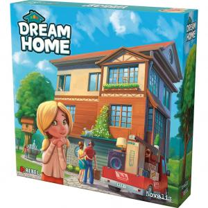 Dream Home édition simple