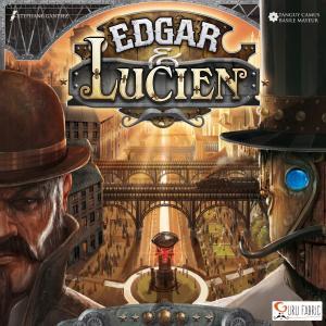 Edgar & Lucien édition simple