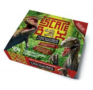 Escape Box : Dinosaures édition simple