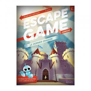 Escape Kids 2 : Le Dernier Dragon édition simple