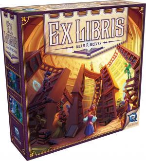 Ex Libris édition simple