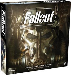 Fallout édition simple