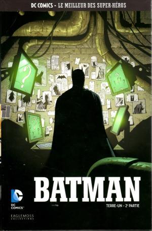 DC Comics - Le Meilleur des Super-Héros # 99