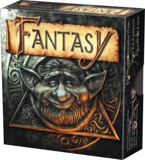 Fantasy édition simple