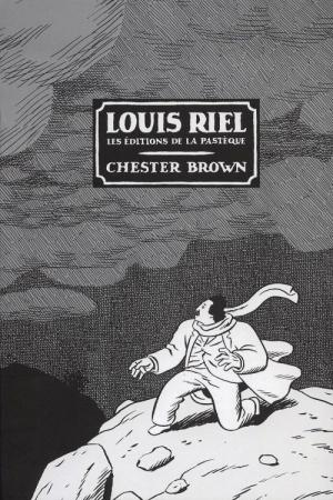 Louis Riel édition simple
