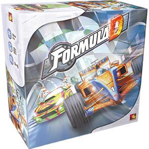 Formula D édition simple
