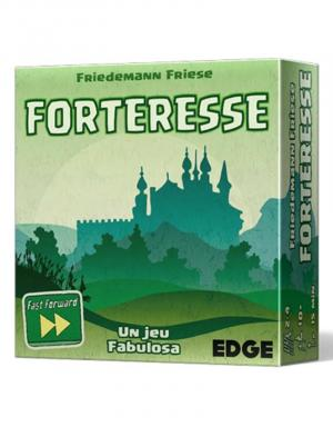 Forteresse édition simple