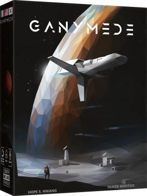 Ganymede édition simple