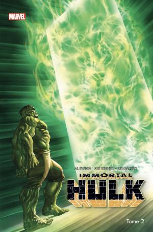 Immortal Hulk 2 TPB Hardcover - 100% Marvel
