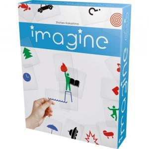 Imagine édition simple