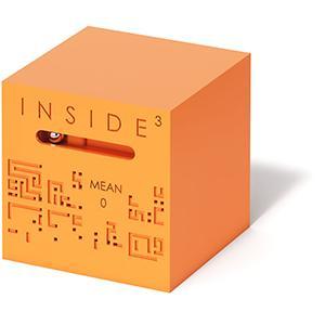 Inside orange édition simple