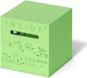 Inside vert édition simple
