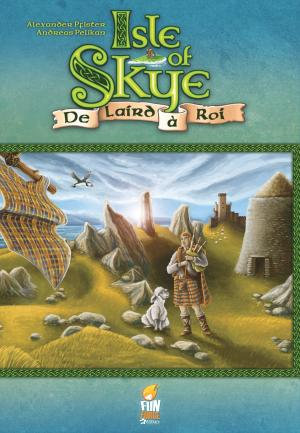 Isle of Skye édition simple