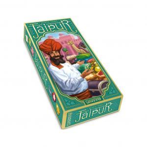 Jaipur édition simple
