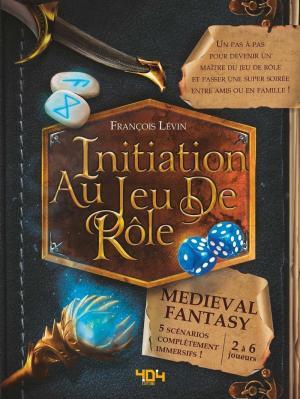Initiation au jeu de rôle : Medieval fantasy édition simple