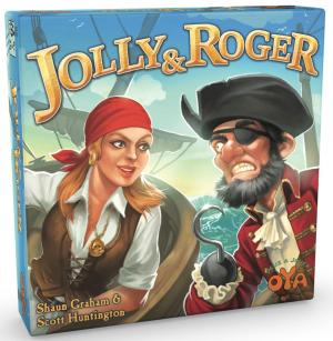 Jolly & Roger édition simple