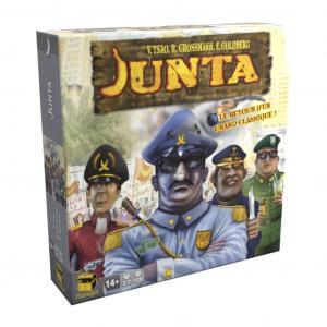 Junta édition simple