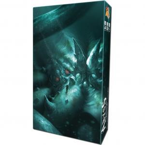 Abyss : Kraken
