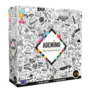 Ademimo édition simple
