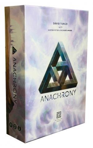Anachrony édition simple