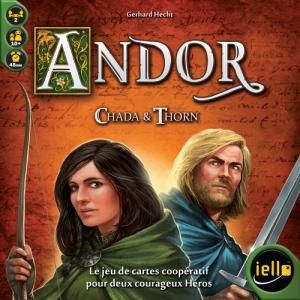 Andor Chada et Thorn
