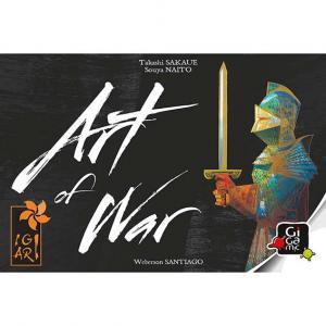 Art of war édition simple