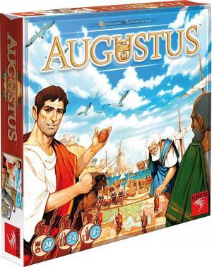 Augustus édition simple