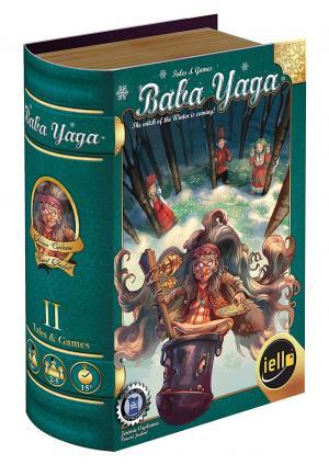 Baba Yaga édition simple