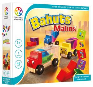 Bahuts malins édition simple