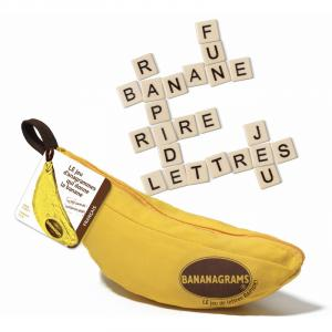 Bananagrams édition simple