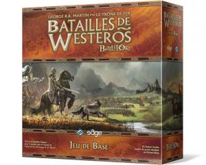 Batailles de Westeros édition simple