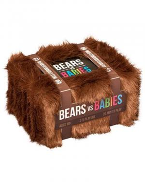 Bears VS Babies édition simple