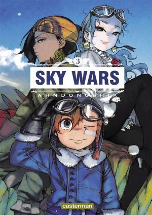 Sky wars # 3